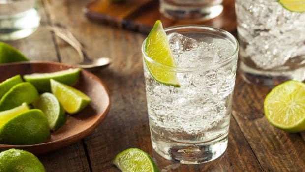 Tonic Water: Is it Good For You?