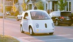 Waymo Vs Uber: Second Senior Executive Targeted In Self-Driving Car Dispute