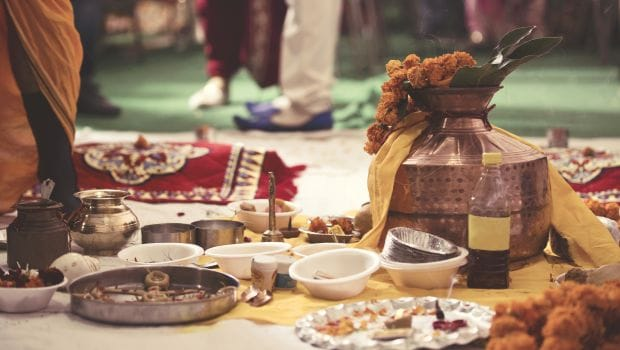 Significance of Fish In Bengali Wedding Rituals