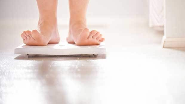Why It Becomes Tough to Lose Weight As You Age