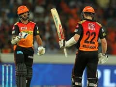 IPL Highlights, Sunrisers Hyderabad (SRH) vs (DD) Delhi Daredevils