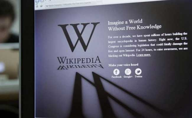 Turkey Just Banned Wikipedia, Labeling It A 'National Security Threat'
