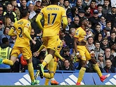 Crystal Palace's Zaha Stuns Chelsea, Spurs Close Gap