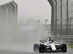 Formula 1: Practice Aborted in Shanghai Over Safety Fears
