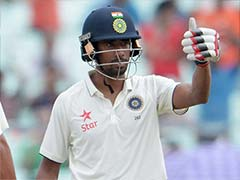 I Never Felt Anil Kumble Was Strict, Says Wriddhiman Saha