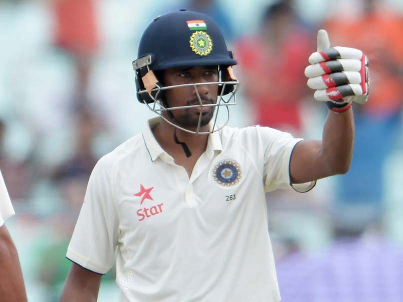 Virender Sehwag's Inputs Helped Me Grow As A Cricketer: Wriddhiman Saha