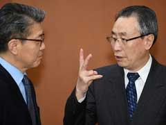 China Nuclear Envoy In Talks On North Korea Threat