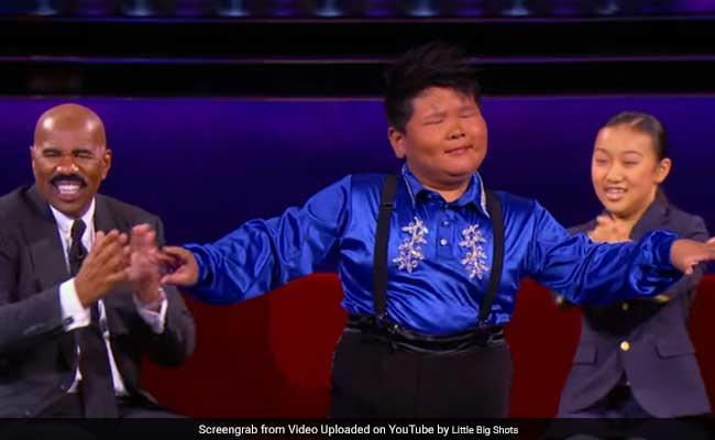 Viral video: इस बच्चे का डांस देखकर हंसने को मजबूर हो जाएंगे आप