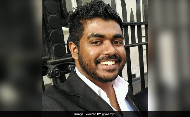 Blogger found stabbed to death in the Maldives