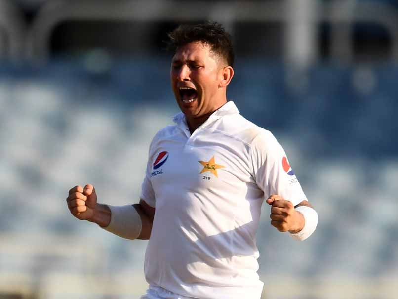 2nd Test: Advantage Pakistan as Yasir Shah Snares Six vs West Indies
