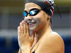 19-Year-Old Syrian Refugee Olympic Swimmer Becomes UN Goodwill Ambassador