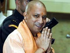 'Politics Of Nepotism, Casteism, Appeasement Will End': Yogi Adityanath