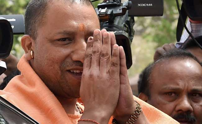 Yogi Adityanath Tells Cops to Change Work Culture, Make People Feel Secure