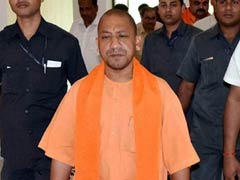 "Yogi Adityanath Compares Akhilesh Yadav To Aurangzeb Who ""Jailed Father"""