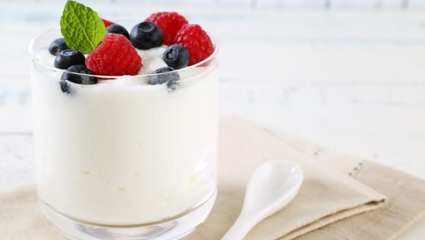 Greek Yogurt Versus Regular Yogurt: What's The Difference?
