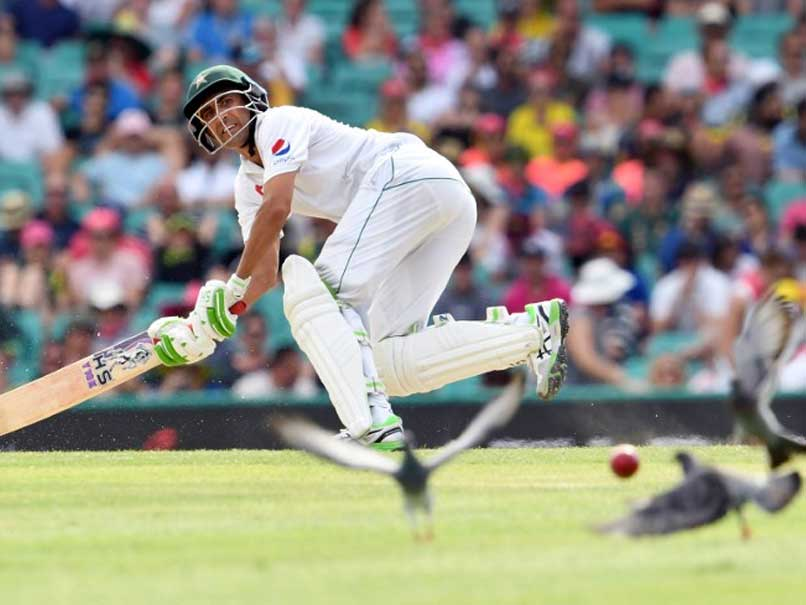 Younis Khan To Retire After West Indies Series