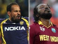 IPL 10: तूफानी बल्लेबाज़ी का वह रिकॉर्ड, जिसमें यूसुफ पठान को आज तक नहीं पछाड़ पाए क्रिस गेल...