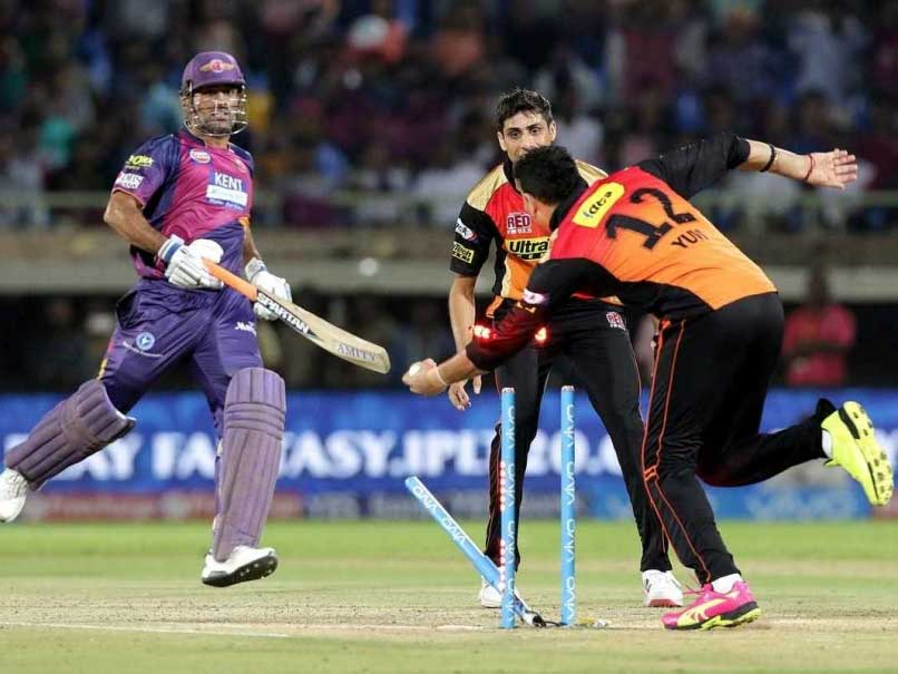 IPL 2017, Today's Matches, RPS Vs SRH And MI Vs DD: Live Streaming Online, When And Where To Watch Live Coverage On TV