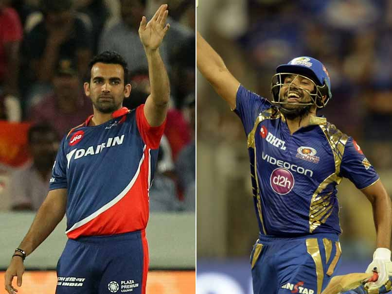 IPL Fantasy League 2017: Top 5 Picks For MI vs DD Contest