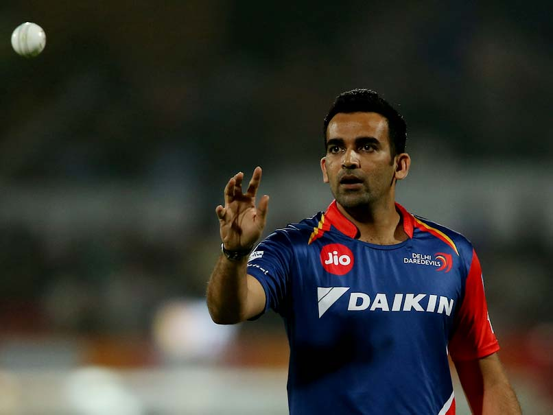 IPL 2017, DD vs KXIP: Executed Plans Well, Did Basics Right, Says Zaheer Khan