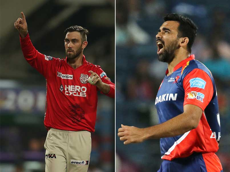 IPL Fantasy League 2017: Top 5 Picks For The DD vs KXIP Contest