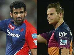 IPL Fantasy League 2017: Top 5 Picks For RPS vs DD Clash