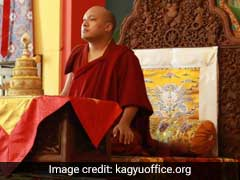 Karmapa's Followers In India Want Him To Return From US: Sources