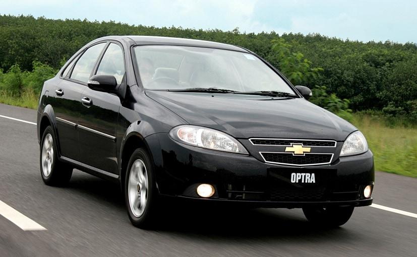 7 Popular General Motors Cars Sold In India Ndtv Carandbike