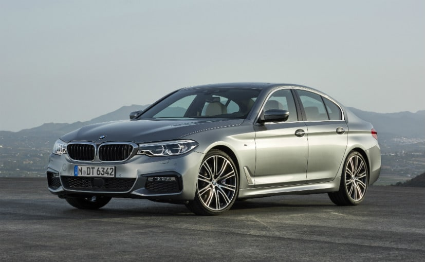 Bmw Rejects Emission Manipulation Report Says Its Cars Are In Line