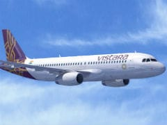 Vistara Launches Daily Direct Delhi-Chennai Flights