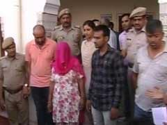 5 Arrested For Shooting Man In Front Of Pregnant Wife In Jaipur