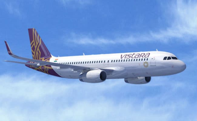 Vistara Offers Rs 849 Tickets In Five-Day Sale. Details Here