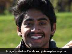 Indian-Origin  Cornell University Student Aalaap Narasipura Found Dead In United States