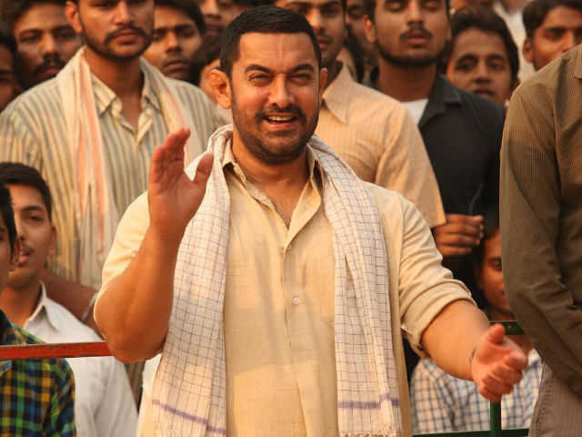 Aamir Khan's Dangal Scores Big Box Office Numbers On Opening Day In China