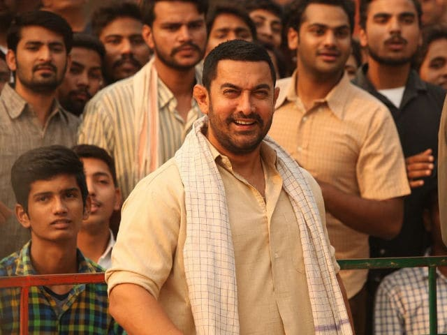 Dangal China Box Office Aamir Khans Film Refuses To Slow Down