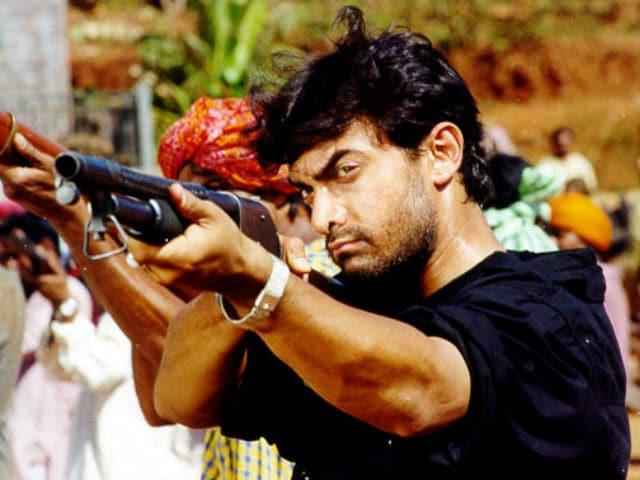 Why Aamir Khan Hasn't Made A Flop Film Since 2000's Mela
