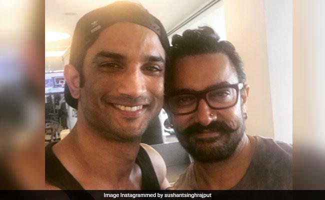 आमिर खान ने बदला लुक, अब हरियाणवी अंदाज में नोज पिन पहनी