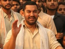 Aamir Khan's <I>Dangal</i> Scores Big Box Office Numbers On Opening Day In China