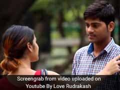 दिल्ली के 'शरीफजादे' : लड़की बोली- आओ कभी हवेली पे तो लड़के बोले, ना बाबा ना...!