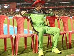 IPL 2017: AB de Villiers Returns Home After A Poor Stint With Royal Challengers Bangalore