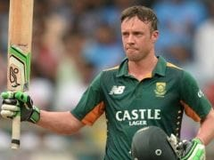 Shakib Al Hasan, AB de Villiers Return For One-Day Series