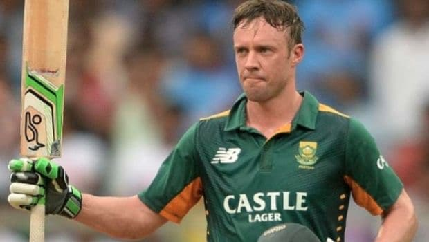 AB De Villiers' Diet and Fitness Secrets to Staying at the Top of His Game