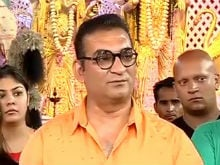 Abhijeet Bhattacharya's Twitter Account Suspended After Offensive Tweets