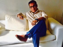 Abhijeet Bhattacharya's New Twitter Account Has Also Been Suspended