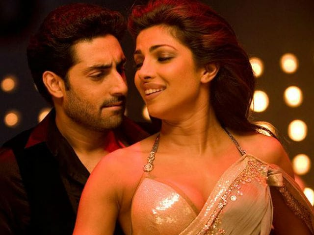 Abhishek Bachchan, Priyanka Chopra Not Doing Same Film With Sanjay Leela Bhansali