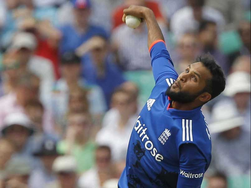 1st ODI: Eoin Morgan Glad To See Adil Rashid Leave Ireland In A Spin