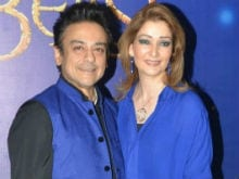 Adnan Sami And Wife Roya Welcome Baby Girl, Name Her Medina