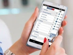 Mobile Operator Aircel Files For Bankruptcy
