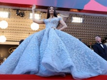 Cannes Film Festival: Aishwarya Rai Bachchan's Giant Dress And 5 Other Head-Turning Looks