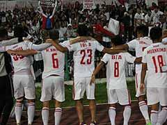 FIFA President Gianni Infantino Congratulates Aizawl FC On Winning I-League